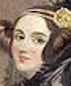 Portrait de Ada Lovelace