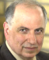 Portrait de Ahmed Chalabi