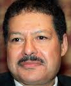 Portrait de Ahmed Zewail