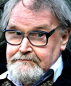 Portrait de Alasdair Gray