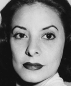 Portrait de Alicia Alonso