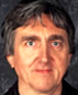 Portrait de Allan Holdsworth