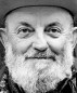Portrait de Ansel Adams