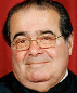 Portrait de Antonin Scalia