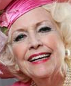 Portrait de Barbara Cartland