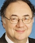 Portrait de Barry Sherman