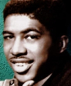 Portrait de Ben E. King