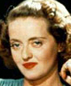 Portrait de Bette Davis
