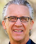 Portrait de Bill Johnson