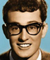 Portrait de Buddy Holly