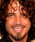 Portrait de Chris Cornell