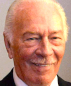 Portrait de Christopher Plummer