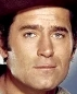 Portrait de Clint Walker