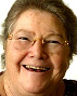 Portrait de Colleen McCullough