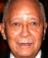 Portrait de David Dinkins