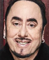 Portrait de David Gest