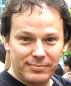 Portrait de David Graeber