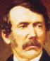 Portrait de David Livingstone