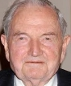 Portrait de David Rockefeller
