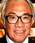 Portrait de David Tang