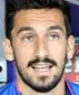 Portrait de Davide Astori