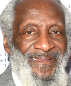 Portrait de Dick Gregory