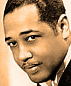 Portrait de Duke Ellington