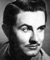 Portrait de Ed Wood