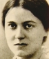 Portrait de Edith Stein