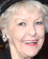 Portrait de Elaine Stritch