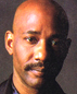 Portrait de Errol Brown