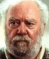 Portrait de Freddie Jones