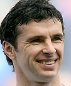 Portrait de Gary Speed