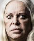Portrait de Genesis P-Orridge