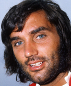 Portrait de George Best