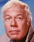Portrait de George Kennedy