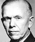 Portrait de George Marshall