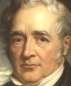 Portrait de George Stephenson