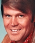 Portrait de Glen Campbell