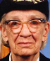 Portrait de Grace Hopper