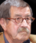 Portrait de Günter Grass