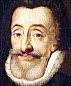 Portrait de Henri IV de France