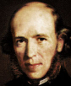 Portrait de Herbert Spencer