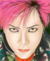 Portrait de Hide