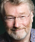 Portrait de Iain Banks