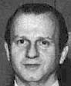 Portrait de Jack Ruby