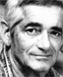 Portrait de Jacques Demy