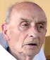 Portrait de Jacques Hamel