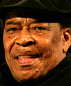 Portrait de James Cotton