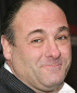 Portrait de James Gandolfini